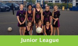 Junior League